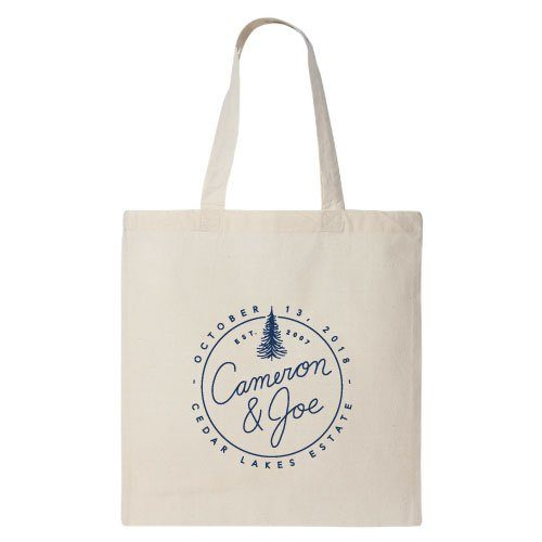 Custom Tote Bags in San Diego Printology