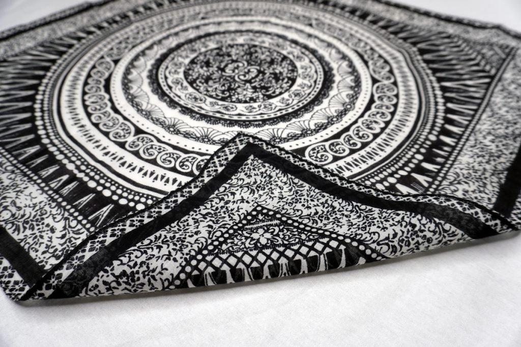 Custom Double-Sided Bandana Printed by Printology