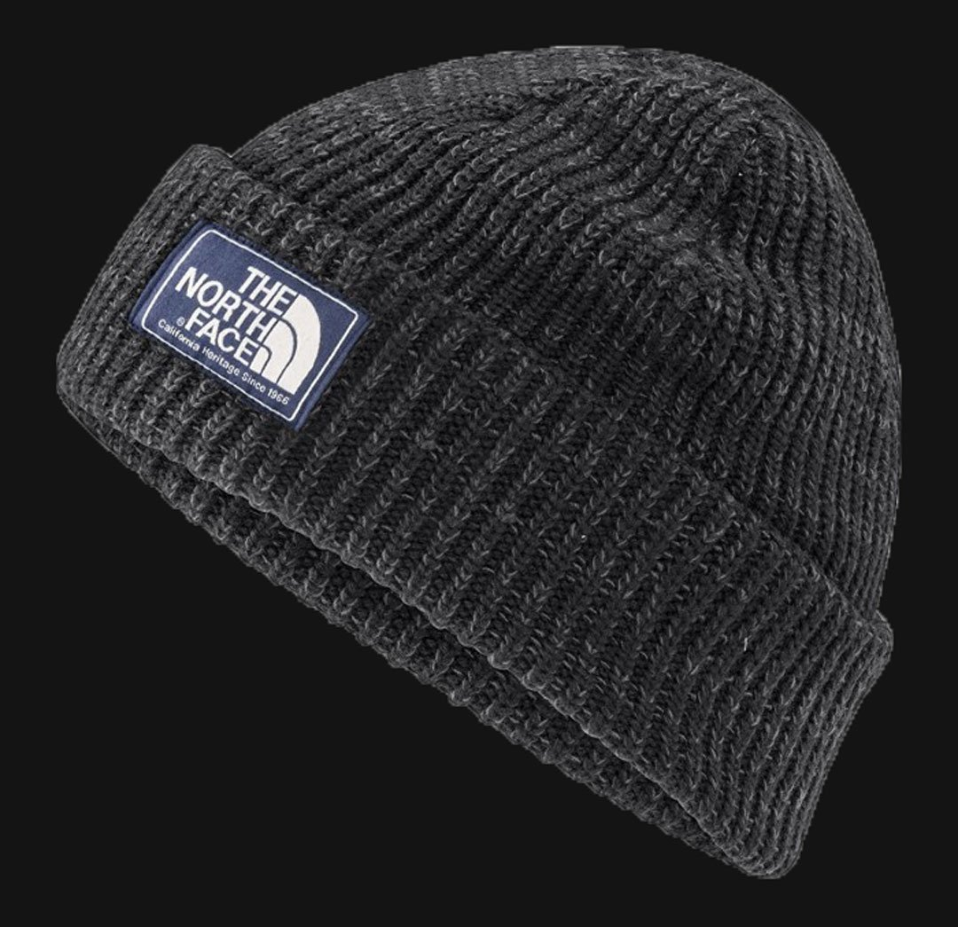 Custom Beanie with a Sewn in Patch