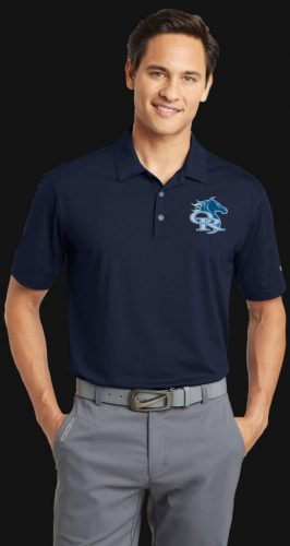 Custom Polos Embroidered by Printology in San Diego