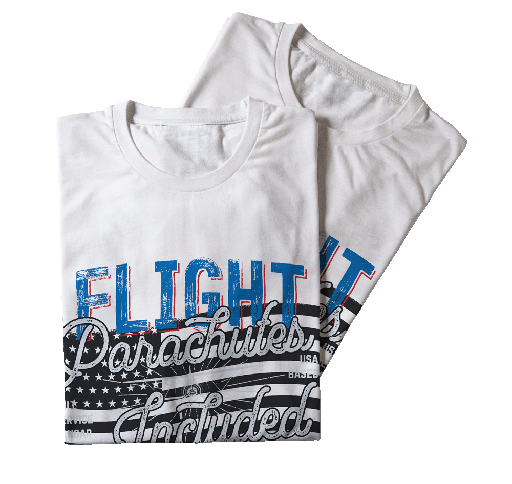Custom Printed Shirts by Printology